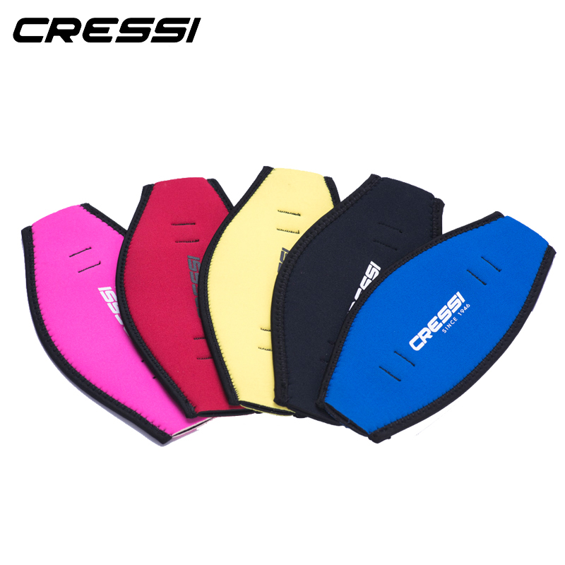Cressi Strap Mask