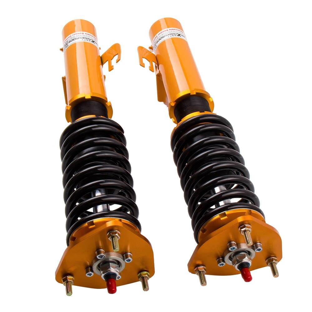 For Subaru Impreza WRX GC8 Coilovers Coilover Shock Absorber Coils