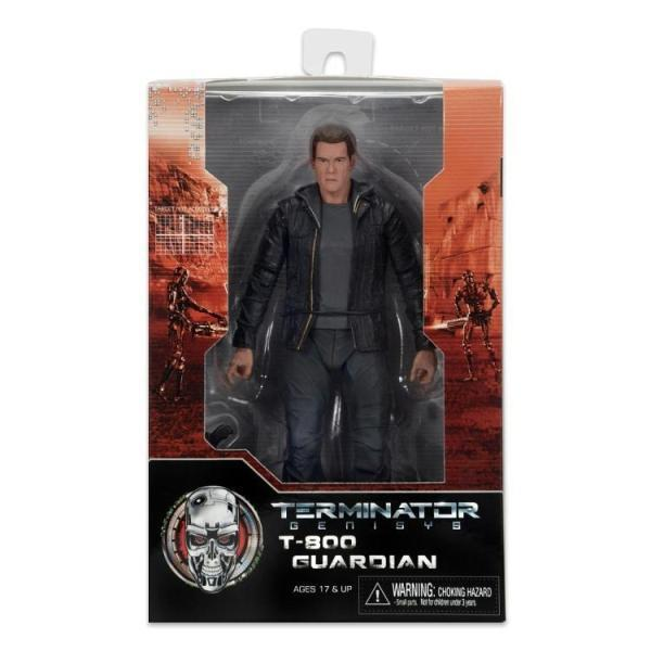 2016 Hot ! NEW 20cm Terminator t-800 action figure toy Christmas gift doll new hot christmas gift 21inch 52cm bearbrick be rbrick fashion toy pvc action figure collectible model toy decoration