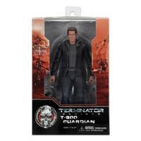 2016 Hot! NIEUWE 20 cm Terminator t-800 action figure speelgoed kerstcadeau pop