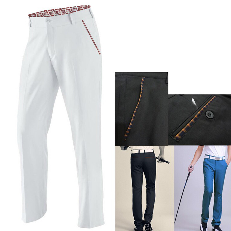 sale price Cooyute New Golf length pants 2color Sports trouser in choice for Golf pants Free Shipping