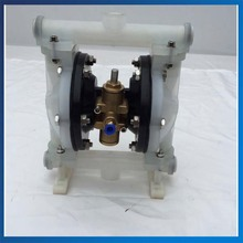 QBY-10 Corrosion Resistant Chemical Diaphragm Pump germany imported ilmvac anti chemical corrosion resistant diaphragm vacuum pump oil pump
