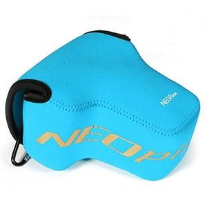 Image 5 - Waterdichte Inner Camera Bag Soft Case Cover Voor Fujifilm X T4 XT4 X H1 XH1 X T2 X T3 XT2 XT3 Met 16 55Mm 16 80Mm 18 135Mm Lens