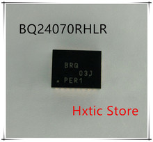 NEW 10PCS/LOT BQ24070RHLR BQ24070RHLT BQ24070 MARKING BRQ QFN-20  IC