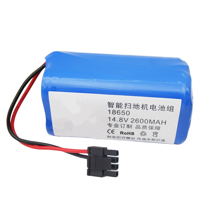 New Spare 14 8V 2600mAh Vacuum Cleaning Rechargeable Battery for Proscenic 780 790T