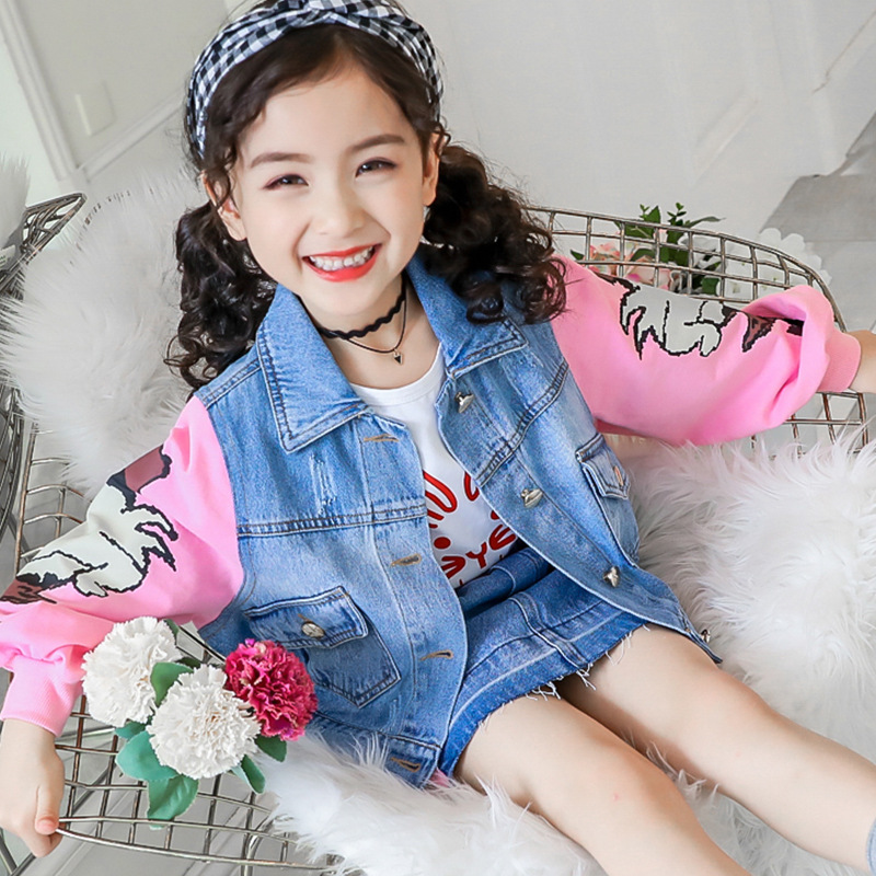2019 Baby Girls Clothing Set Children Clothes Suit Cotton Spring Kid Suit Long Sleeve Coat + Skirts 2pcs Suits For Girls Costume2019 Baby Girls Clothing Set Children Clothes Suit Cotton Spring Kid Suit Long Sleeve Coat + Skirts 2pcs Suits For Girls Costume