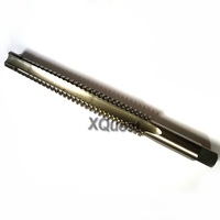 XQuest HSS Acme thread tap tpi 3/8 12 7/16 12 1/2 10 5/8 8 3/4 6 7/8 6 Left Hand ACME Screw Thread taps 3/8 7/16 1/2 5/8 3/4 7/8