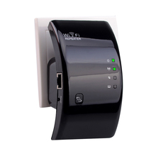 ЕС США Wi-Fi Маршрутизатора Ретранслятор 802.11N/B/G Сети Range Extender 300 Мбит 2dbi антенны Сигнал Ускорители беспроводной 110 В 220 В