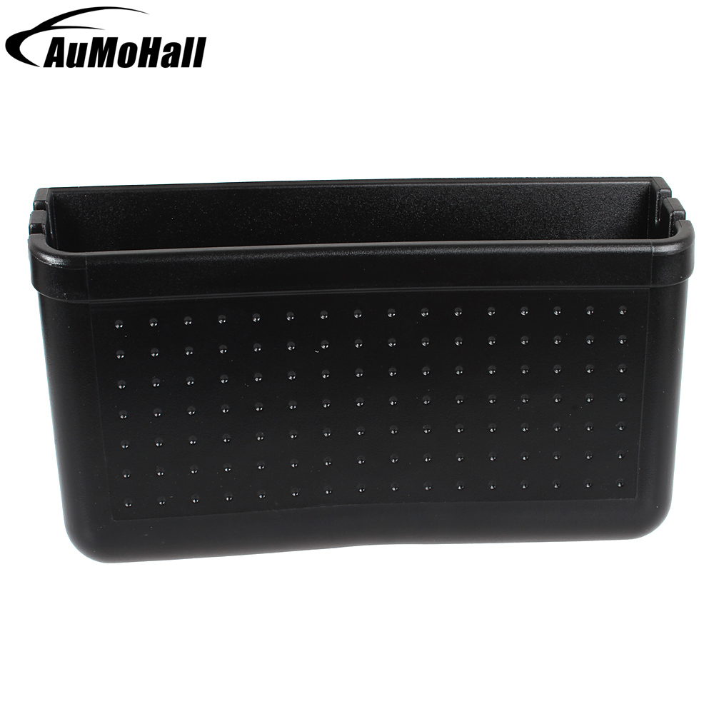 1 pcs Auto Truck Pillar Pocket Holder Car Storage Box