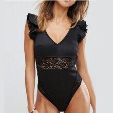 YCDYZ сексуальный купальник женский с прокладками купальный костюм сетчатый однотонный лоскутный полосатый купальник О-образный сзади белый купальник для женщин