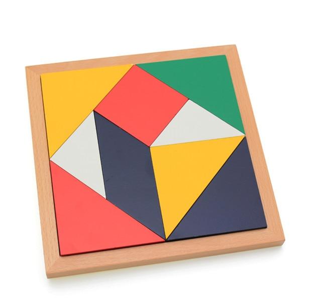 Image Gallery Geometric Toys