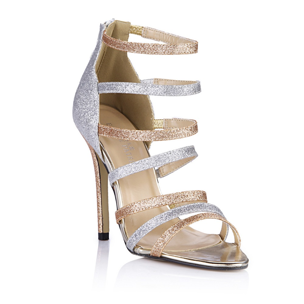 hot fashion new summer gladiator stiletto high heels sandals women sexy narrow band pumps ladies cool boots rome sandalias shoes new listing hot sales summer fashion brand sexy women fish mouth high heels sandals women shoes pumps height 9cm 3603