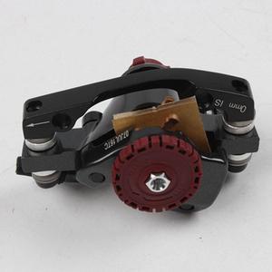 1 par BB7 línea de bicicleta frenos de freno de disco mecánico MTB pinza de freno accesorios de piezas de bicicleta para modelo XC/ FR/AM/DS
