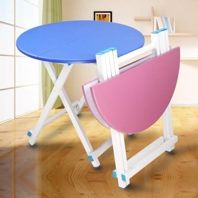 Pieghevole tavolo da pranzo tavolo pieghevole Portatile Outdoor di ...