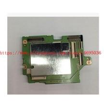 NOVA Placa de Slot Para Cartão SD Para Canon 5D3 5D Mark III Câmera Unidade de Substituição de Peças de Reparo