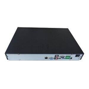 Image 4 - Dahua NVR 4K H.265 וידאו מקליט NVR5216 4KS2 NVR5232 4KS2 16CH 32CH עד 12Mp רזולוציה תצוגה מקדימה והשמעה Tirpwire DVR