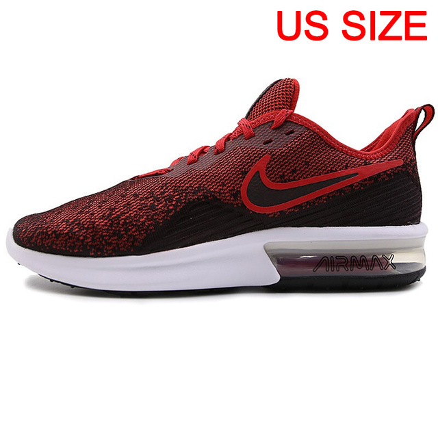 men's air max sequent 4 shield running sneakers from finish line