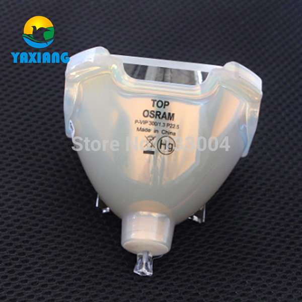 Original bare projector lamp bulb 610-330-7329 for LC-XG250 LC-XG250L LC-XG300 LC-XG300L Projectors 610 328 7362 original bare projector lamp bulb for eiki lc x71 lc x71l projectors