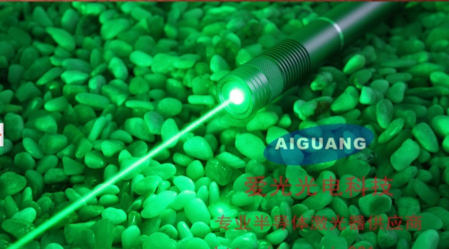 AAA High powered Military Green laser pointers 500W 500000m 532nm Flashlight light Burning Match/Burn cigarettes+Glasses