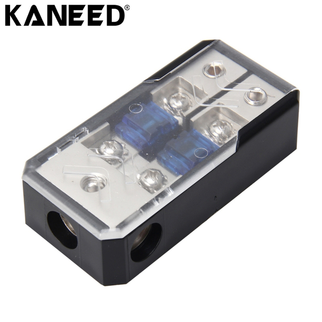 kaneed car audio fuse holder insurance 60a car audio fuse holder 1 Car Audio Fuse Box kaneed car audio fuse holder insurance 60a car audio fuse holder 1 in 2 ways car