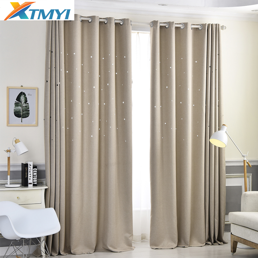 Curtains Home & Garden Precise Gray Curtains Luxury Blackout 3d Window Curtains For Living Room Bedroom Drapes Cortinas Rideaux Customized Size Cushions Cover 2019 Latest Style Online Sale 50%