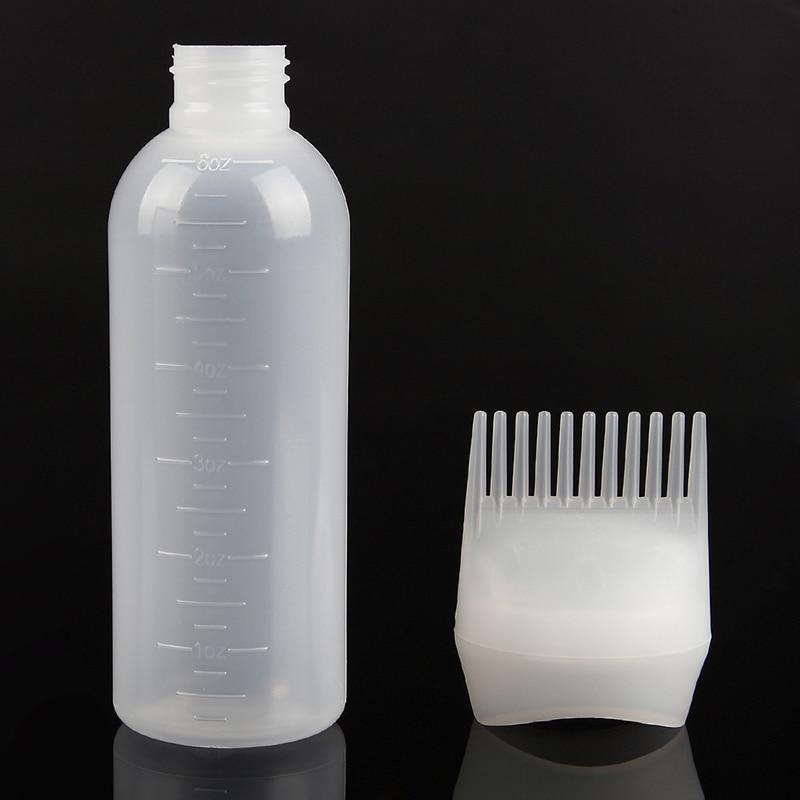 high quality pro hair dye bottle