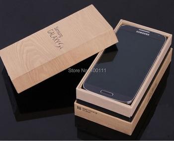 Unlocked Original Samsung Galaxy S4 I9505 Mobile Phone Refurbished Quad Core 2G Ram 16G Rom 5 13.0Mp/ Topco-Reliable/hoodmat.com
