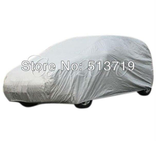 Waterproof 4x4 SUV Car Cover Waterproof Rainproof Sunscreen UV Protection 470x180x185cm