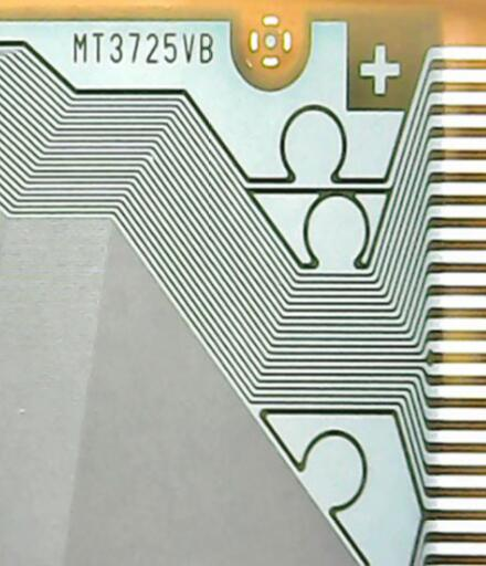 MT3725VB TAB IC Module