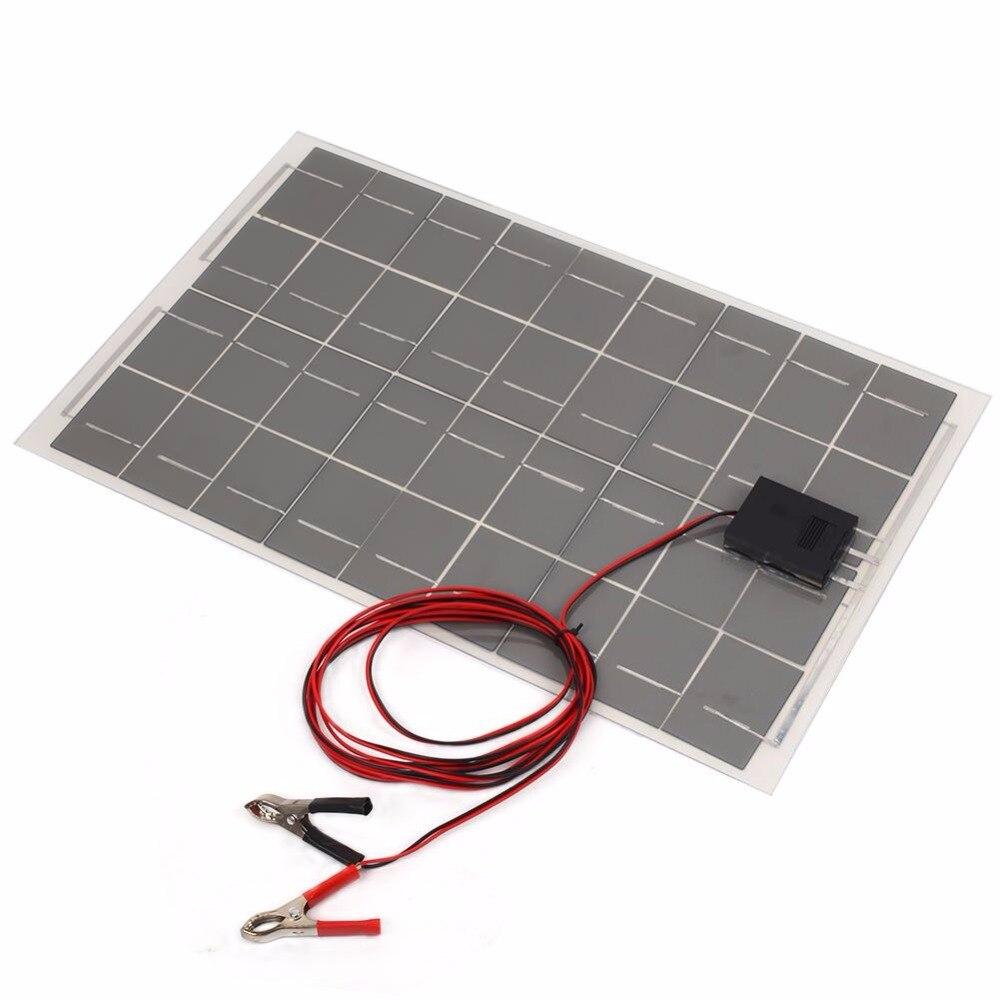 Baterias Solares 2017 nova diy 18 v Cutomizado : SIM