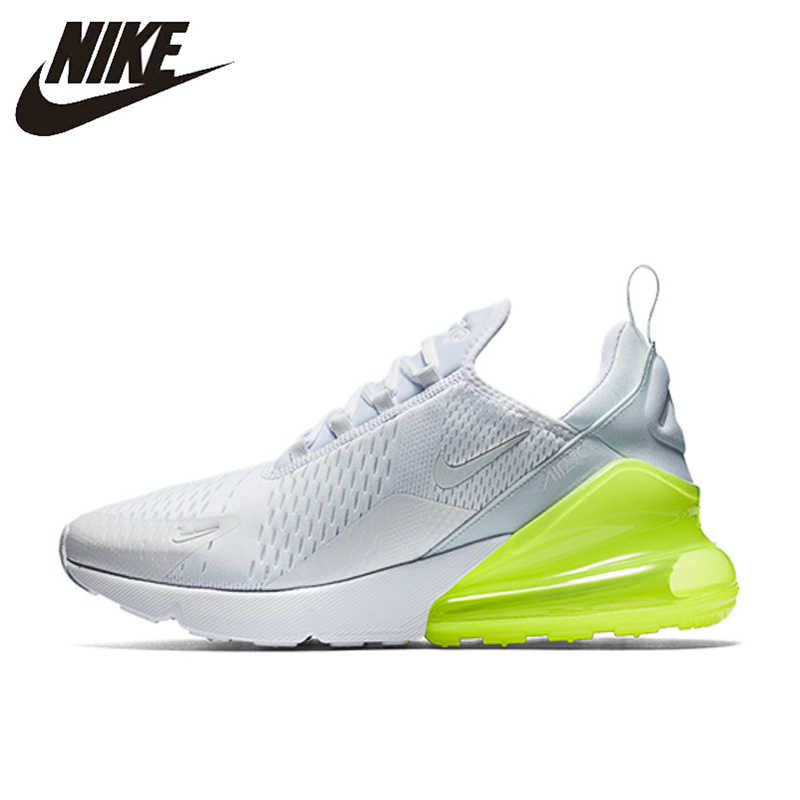 Nike Air Max 270 Running Shoes Sport Outdoor Sneakers