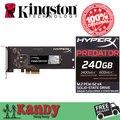 Kingston HyperX SSD PCIe 256 ГБ M.2 240 ГБ hdd 2280 мм Внутренняя Solid State Drive для Пк Игры скорость жесткого диска ssd жесткого диска,