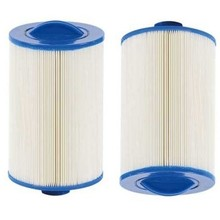 2 шт Горячая ванна фильтр 205*150(или 8'x6') с SAE резьбой 1 1/2 '(3,8 см) спа бассейн фильтр