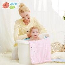 2017 New design baby cotton blanket cartoon printing big towel 70cm*140cm soft bath towel for baby boy girl clothing 161P214