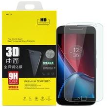 Premium zero.3mm 9H Anti-shatter Tempered Glass Movie For Motorola Moto E E2 G G2 G3 G4 Plus G4 Play Display screen Protector Movie