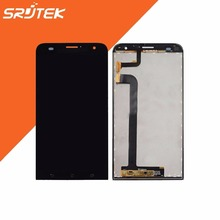 LCD Display and Touch Screen Digitizer Assembly For Asus zenfone 2 Laser 5.5″ ZE550KL Me550kl Z00LD