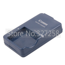 10PCS New CB-2LVE Charger For Canon Digital Camera Li-ion Battery NB4L IXUS30 IXUS40 IXUS50 IXUS55 IXUS60 IXUS65 Free Shipping