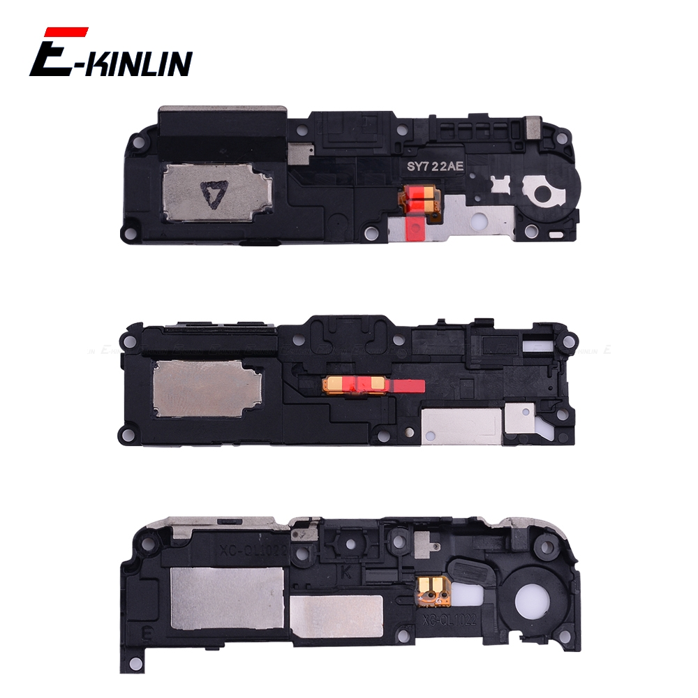Loud Speaker Sound Buzzer For HuaWei P30 P20 Pro P10 P9 Lite Plus Mini 2017 2016 Loudspeaker Flex Cable Ringer Parts