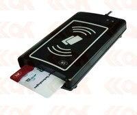 ACS acr1281u c1 двойной интерфейс смарт карт ic считыватель RFID Копир RFID Писатель