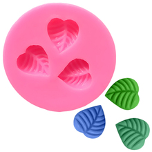 Tree Leaves Cake Design Ferramentas Cake Decorating Tools Silicone Mold Silicone Chocolate Molds Baking Form Silicone EP021308 1 2 strong and sturdy firm design fillet scaffolding long hexagonal socketherramientas automotriz ferramentas manuais tools