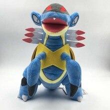 Anime Games Pikachu series new 30CM Armaldo plush toy stuffed toys A birthday present for children