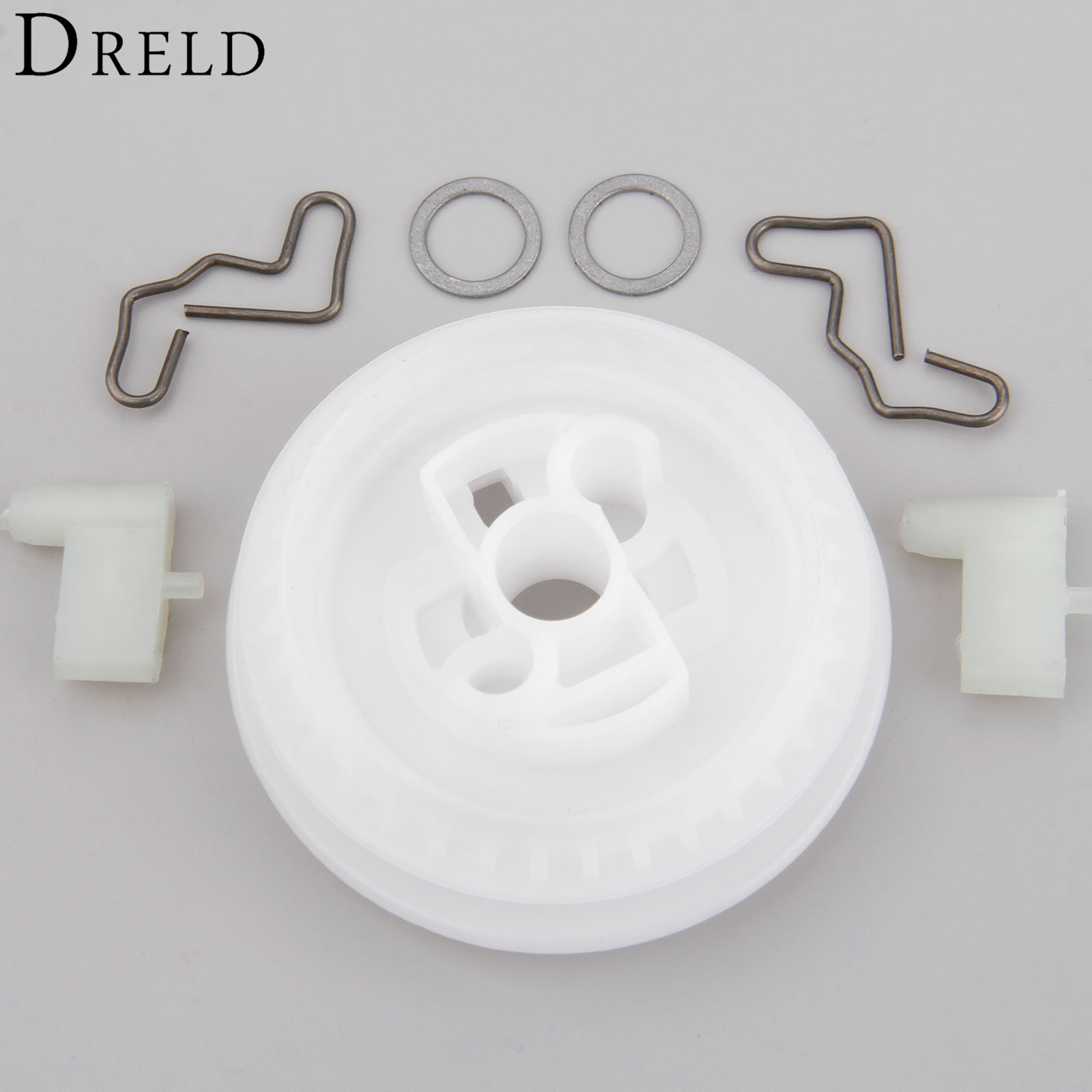 Recoil Starter Pulley Pawl Washer Spring Kit For Stihl MS180 MS170 MS250 MS230