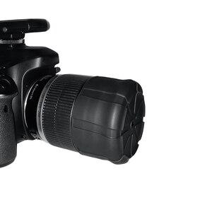 Image 3 - Đa Năng Nắp Đậy Ống Kính Cho Dlsr Ống Kính Máy Ảnh Chống Nước Ống Kính Bảo Vệ Camera Dành Cho Máy Ảnh Canon Nikon Sony Olypums Phú Sĩ lumix