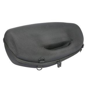 Image 5 - Лучшие предложения жесткий защитный чехол, заказной динамик защитный чехол сумка для JBL Boombox беспроводной Bluetooth динамик черный