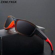 Brand Design New Polarized Sunglasses Men Fashion Male Eyewear Sun Glasses Trave