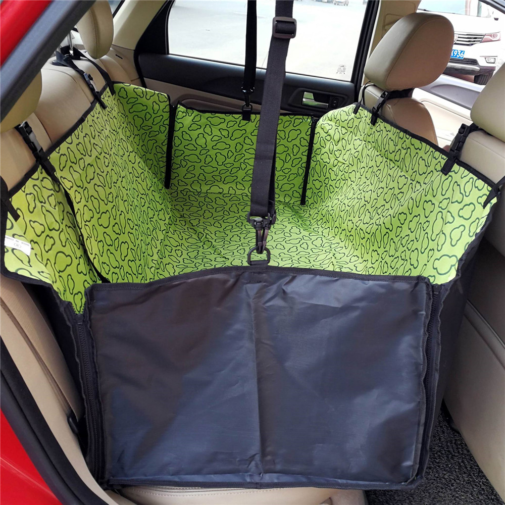 Pet In-Car Hammock Protection 2