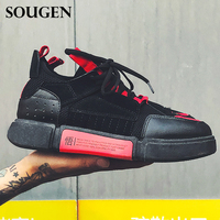 Male Shoes Adult Man Sneakers Sport Shoes Ankle Shoe krasovki men espadrilles platform Mens Trainers Casual footwear superstar