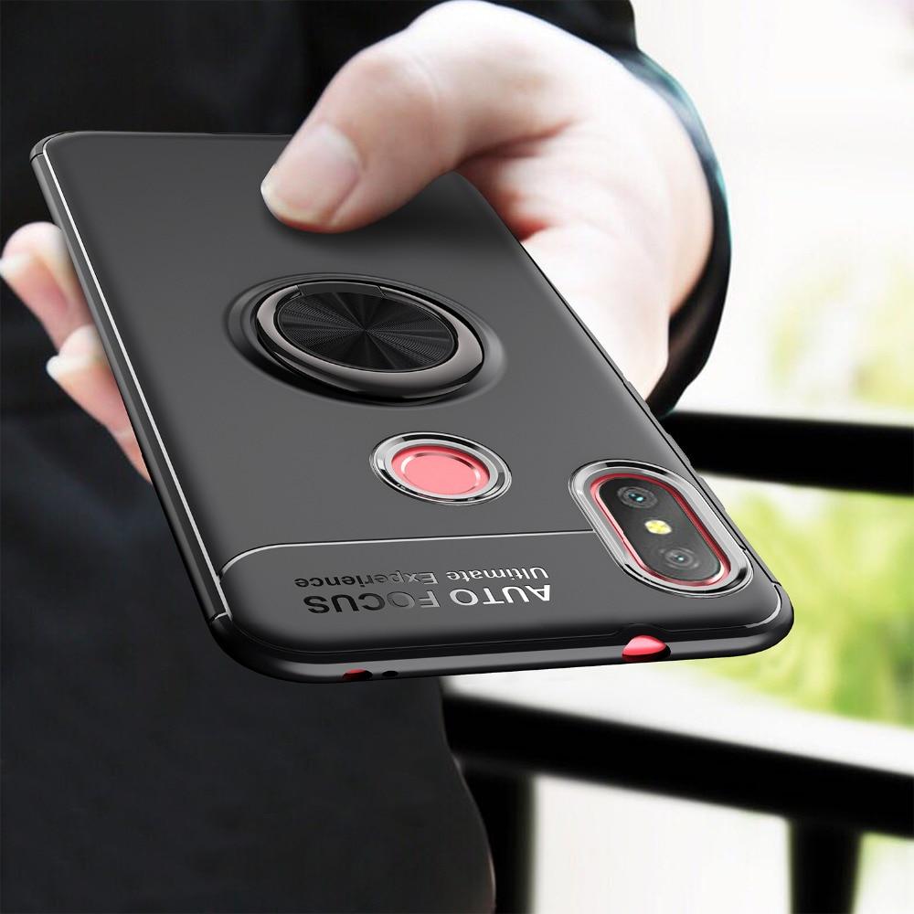 Fundas Lite-Cover Silicone Bumper Mia2-Lite Case For Xiaomi Mi Mi A2 Soft