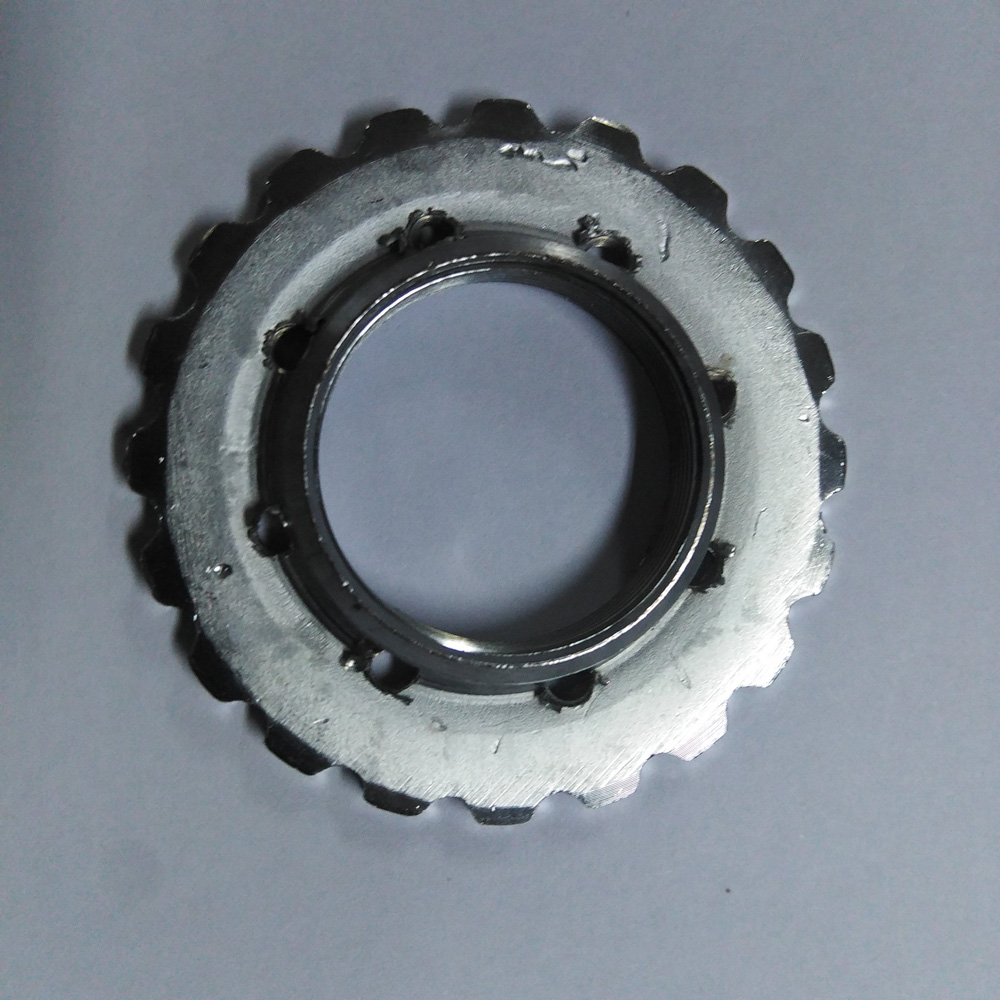 2017 New Type Gear Part for Folding Part of Dualtron Scooter and Ultra Scooter 1pc new in box original c200h ps221 c200hps221 plc module