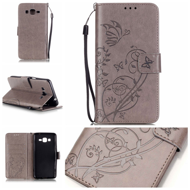 Cover For Samsung Galaxy Grand Prime G530 G531H G531f G530h SM-G531f Case phone